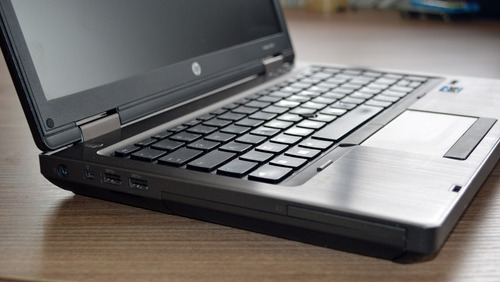 nootebook hp probook 6470b intel core i7 6gb ram 320gb hd