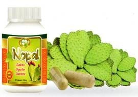 nopal100 capsulas 100% natural