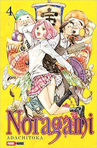 noragami 04 - adachitoka