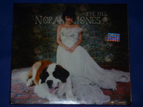 norah jones the fall