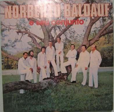 norberto baldauf e seu conjunto - continental  1978