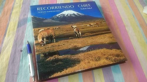 norberto seebach recorriendo chile fotografia turismo