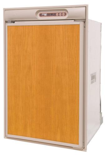 norcold n410.3ur 4 cu. ft. 1 refrigerador de la puerta (3