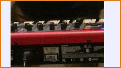 nord electro 5d sw 73 teclas