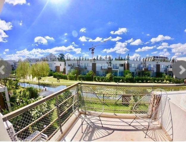 nordelta barrio senderos triplex  en venta  dueño dir