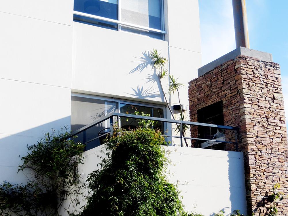 nordelta tigre barrio sendero duplex 3 amb 89m2 impecable
