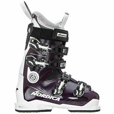 Nordica Sportmachine 85 W Botas De Esquí Para Mujer 2019