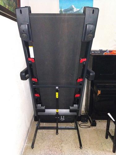 nordictrack c850i estética de 10 muy poco uso 2.75 hp