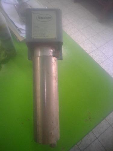 nordson nh4 filtro calentador para pintar a alta presion