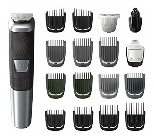 norelco philips, serie multigroom 5000, mg5750/49