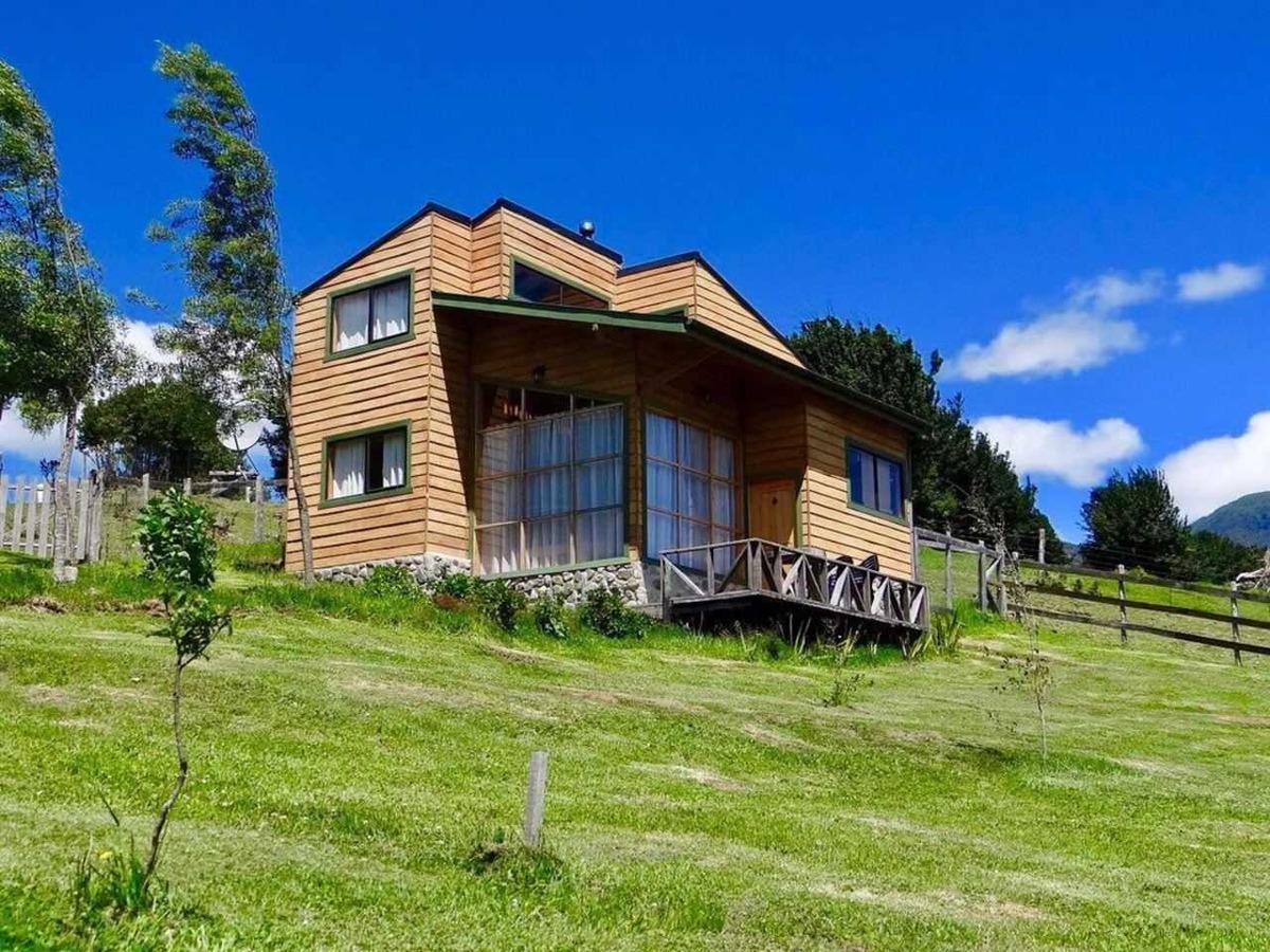 norte de la junta - región de aysén - ca