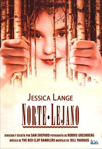 norte lejano / jessica lange,patricia arquette / dvd