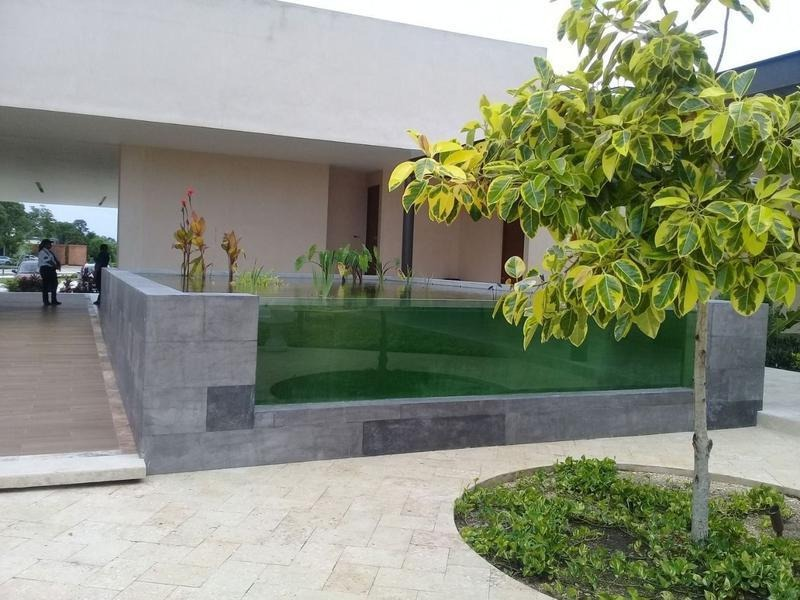 norte mérida- club residencial lote 118