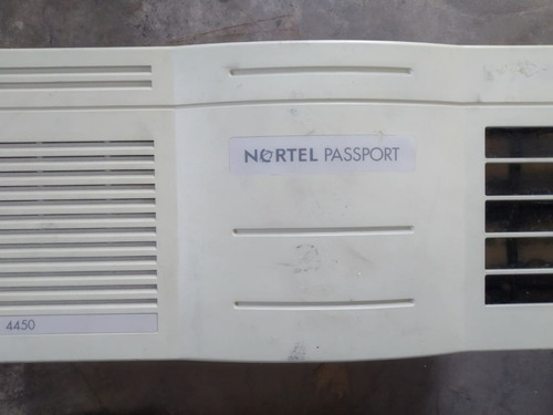 nortel passport 4450 usado