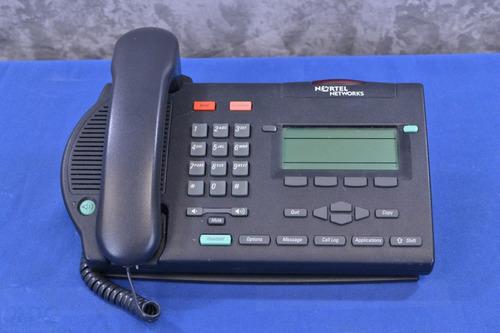 nortel telefono m3903 nuevo en caja sellado