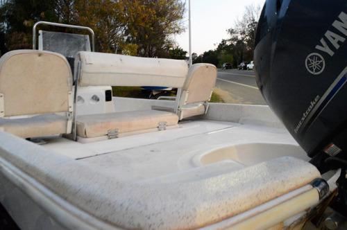 north carolina con yamaha 115hp 4t