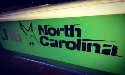 north carolina j´16
