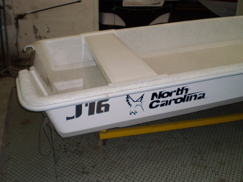 north  carolina j16