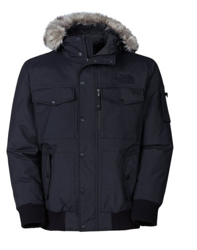 north face chamarra the