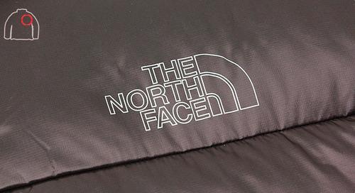 north face original la paz ref  aufeoc5 talla m asphalt grey