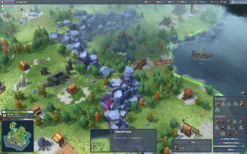 northgard digital pc