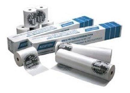 norton 636425-00407 papel de enmascarar polivinilico blanco