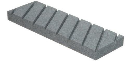 norton flattening stone viene en caja de plástico grueso gru