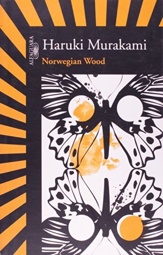 norwegian wood de murakami haruki
