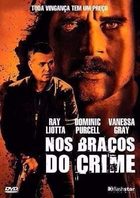 nos braços do crime dvd lacrado ray liotta oriignal