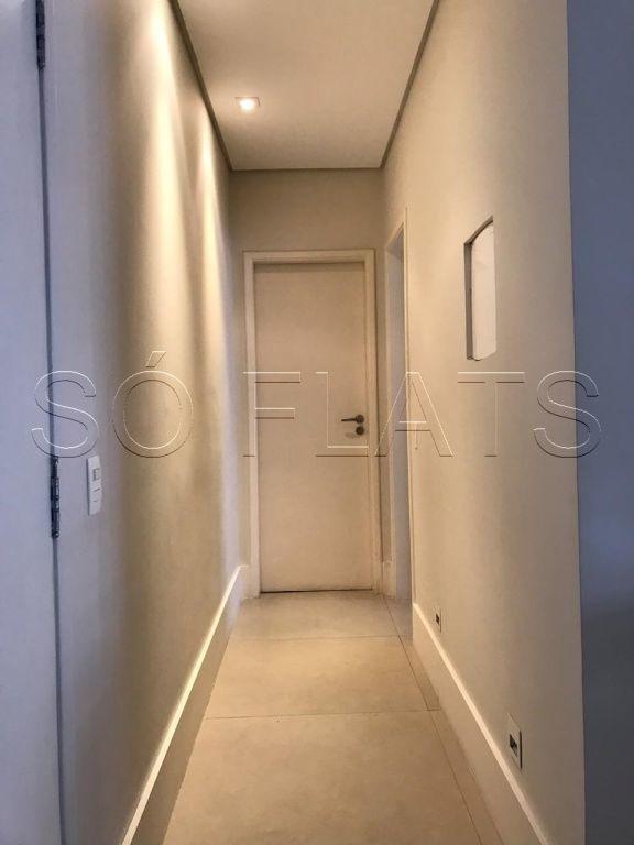 nos jardins, otimo flat com 2 dorm e 2 vagas, a poucas quadras do metrô oscar freire - sf30513