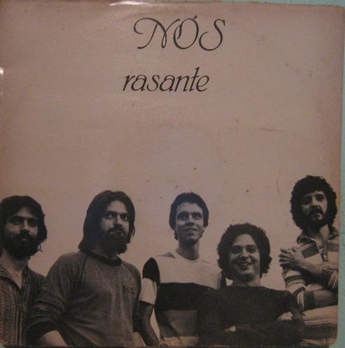nós - rasante - 1980