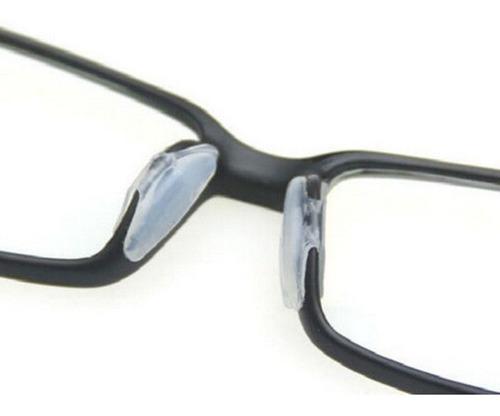 nose pads almohadillas antideslizantes para lentes