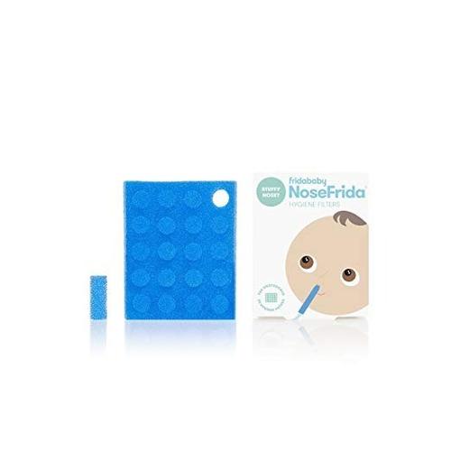 nosefrida aspirador nasa + solução salina + refil