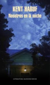nosotros en la noche(libro novela y narrativa extranjera)
