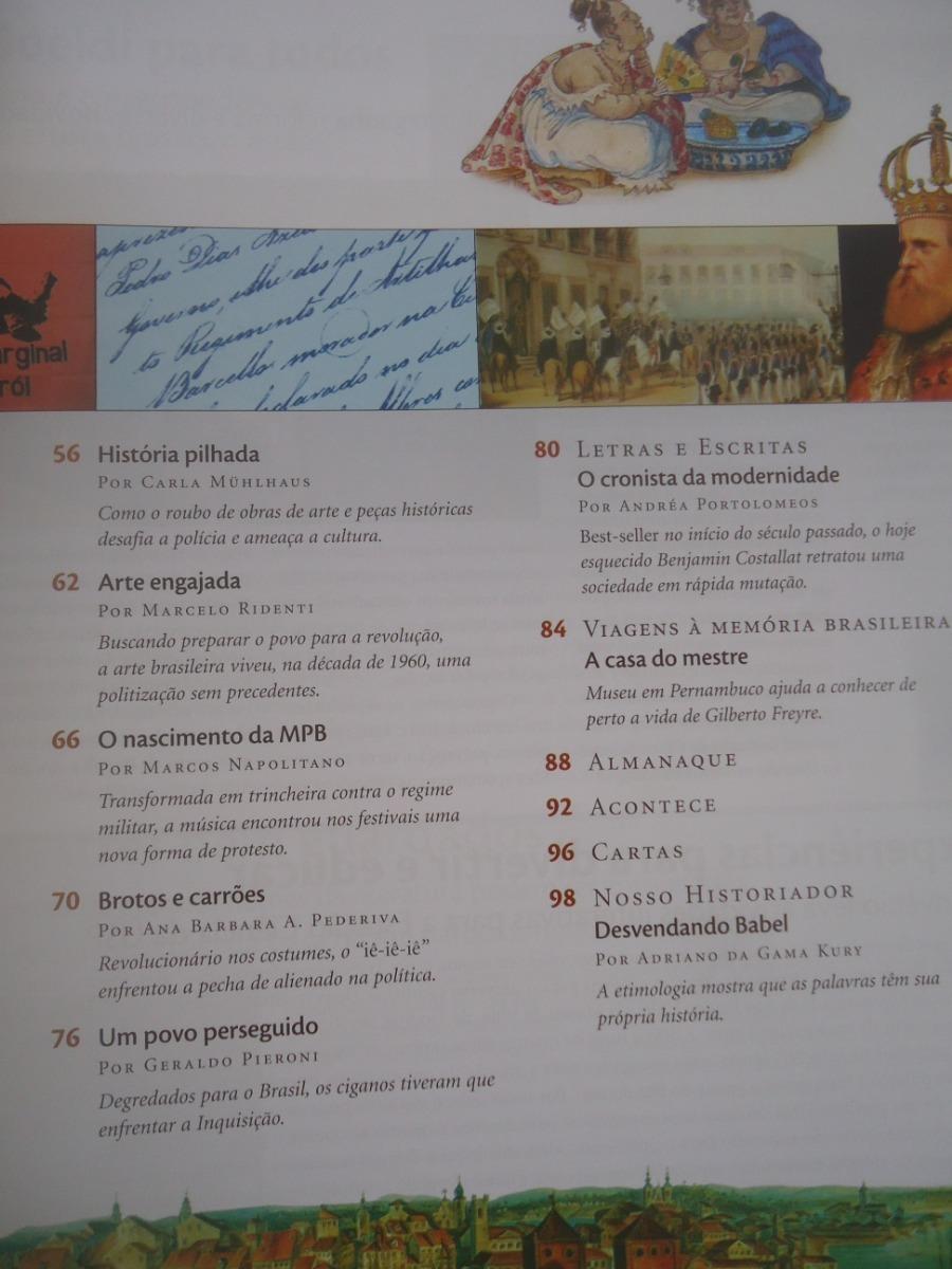Nossa História #26 Dom Pedro Ii