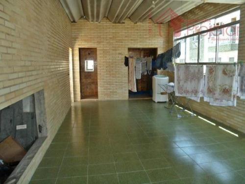 nossa senhora de fátima, nilópolis.casa 4 quartos(2 suítes- 1 c/closet), terraço, piscina e garagem - ca00495 - 32690671