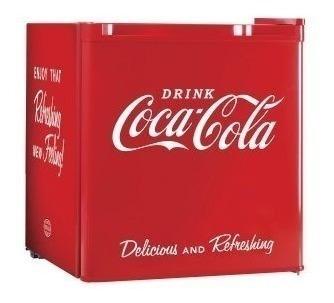 nostalgia crf170coke mini nevera bar refrigerador coca cola