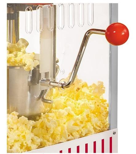 nostalgia kpm200 máquina palomitas de maíz crispetas 2.5 oz