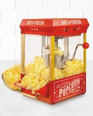 nostalgia vintage collection 2.5 oz. popcorn maker | kpm200