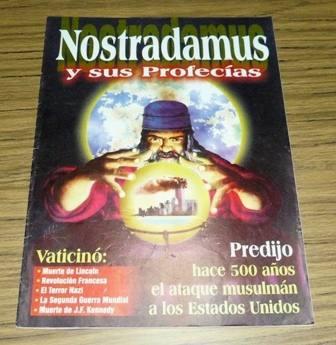 nostradamus y sus profecías estados unidos mesías esoterismo