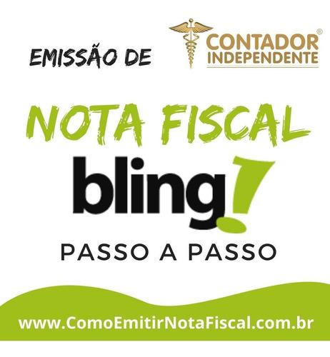 nota fiscal bling