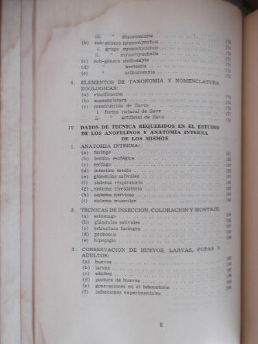notas sobre los anofelinos de vzla pablo cova garcia 1946