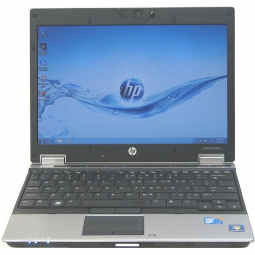 notbook hp elitebook corei5 4 gb hd 250 gb ddr3