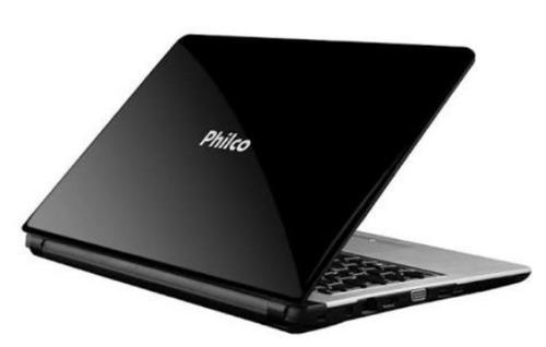 notbook philco semi novo-memoria 500