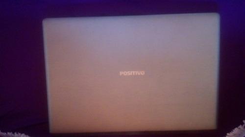 notbook positivo