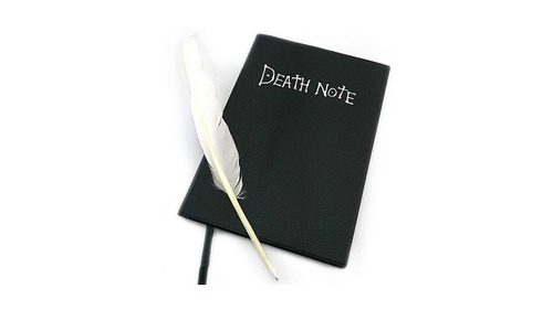 note com death