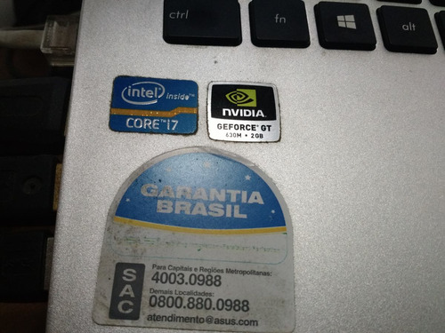 note gamer asus n46vm i7 16gb gt630m 2gb ssd