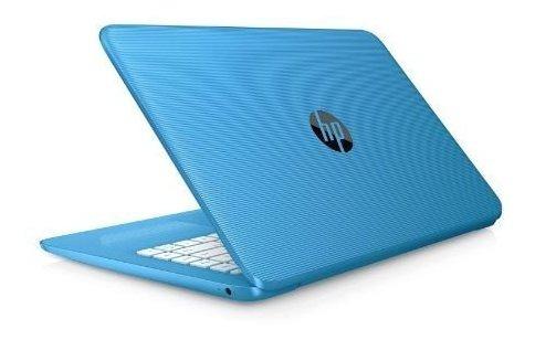 notebook 14 hp stream n 1.6ghz pro ( 4gb + 64gb )  w10 cuota
