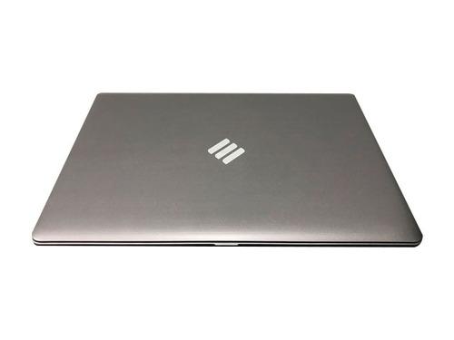 notebook 14  intel celeron 4gb+500gb w10 exo novogar