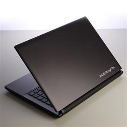 notebook 14  kelyx c14d core i3 4gb 500gb - depc